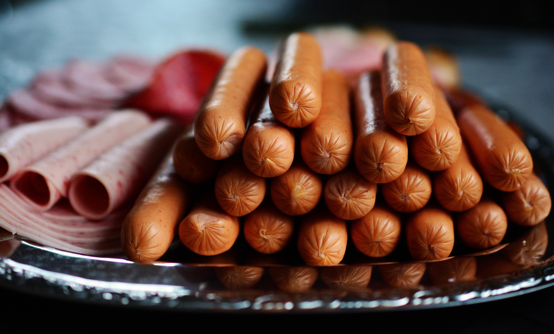 Продукты питания из Китая