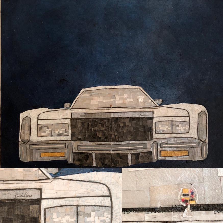 Cadillac Composite