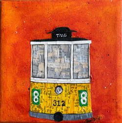 Tivoli Trolley