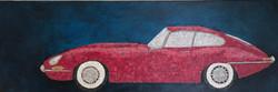 '67 Jauguar E-type Series 1