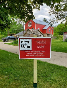 Waterford Windmill sign.jpg