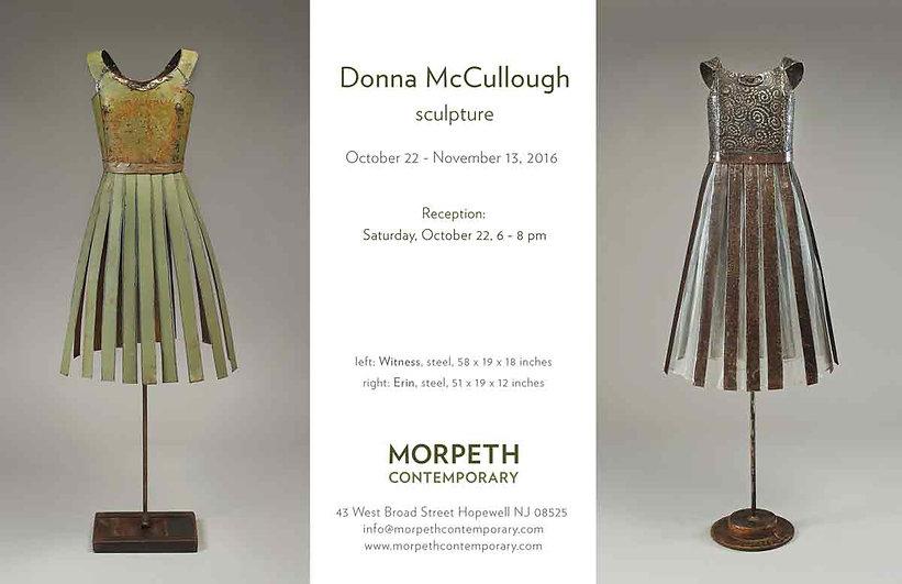 Dress Sculpture art show Morpeth Contemporary