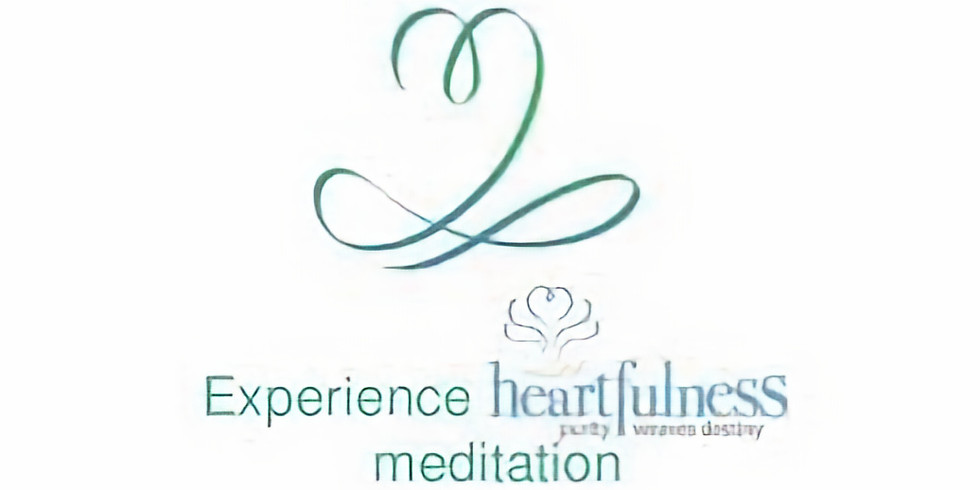 Weekly Friday Heartfulness Mediation