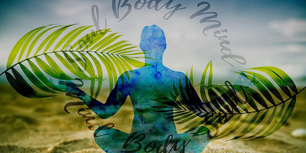 Yoga for Compassion   Celebrating International Day of Yoga