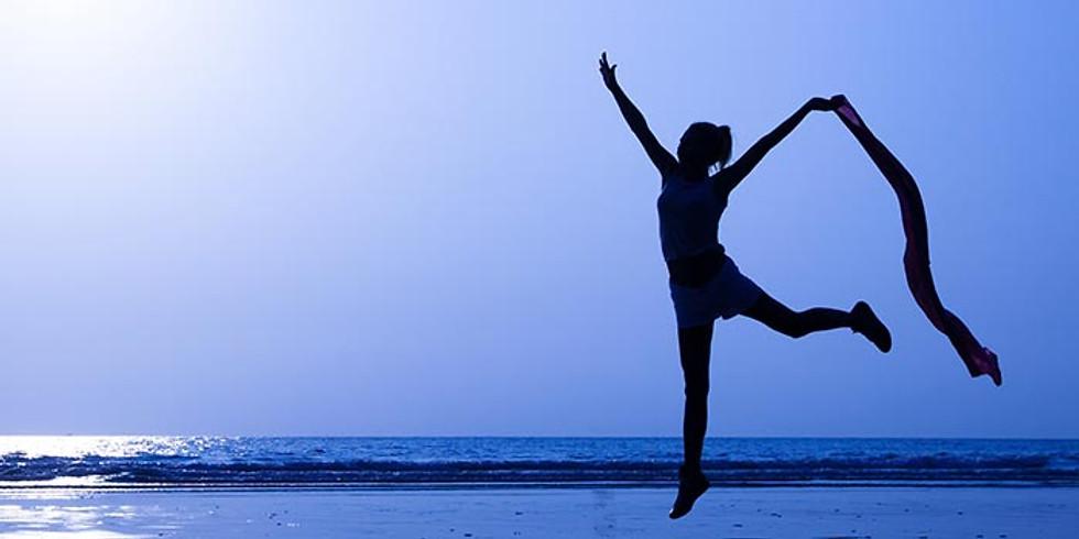 Move & Meditate: Yoga, BollyX and Heartfulness