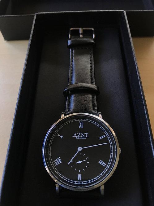 SCHWARZ Silver Luxury Watch