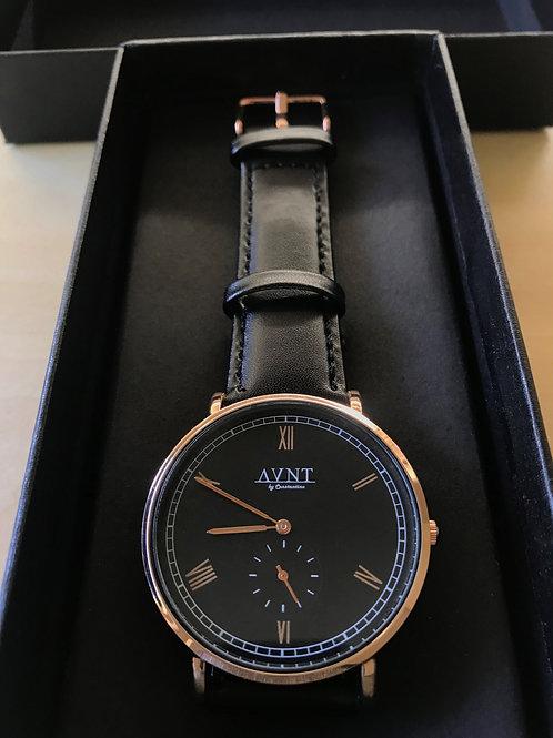 SCHWARZ Rose Gold Luxury Watch