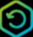 SES Circular Icon
