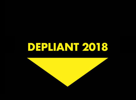 Depliant 2018 - Croci, display,insegne e accessori per farmacie.