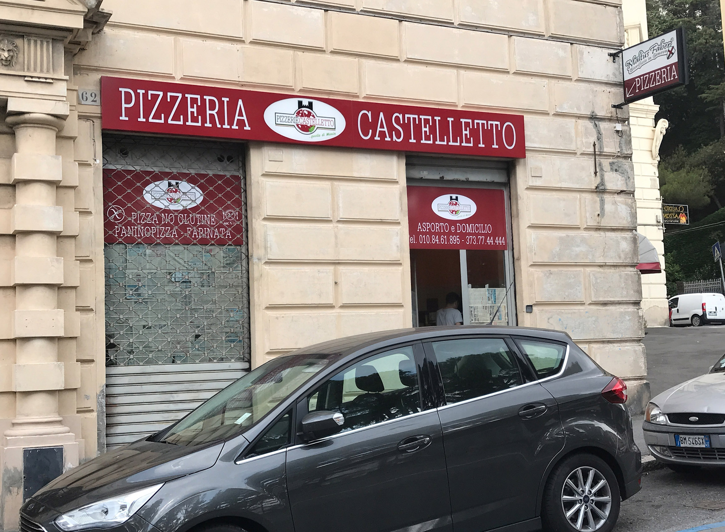 pizzeriacastelletto