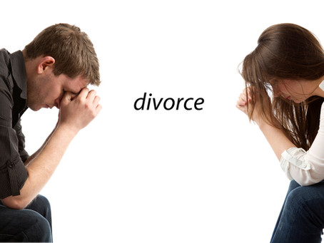 When Is Divorce Biblically Permissible?