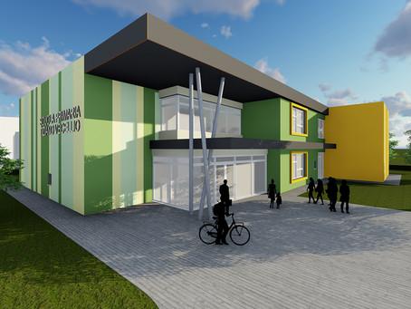 Una nuova scuola primaria per Godega di Sant'Urbano