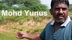 Pataudi Yunus artisan Haryana