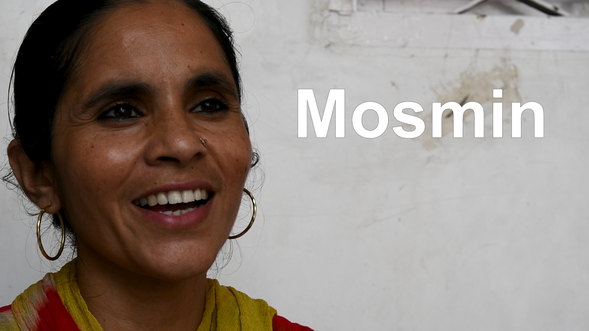 Mosmin artisan Khiwai
