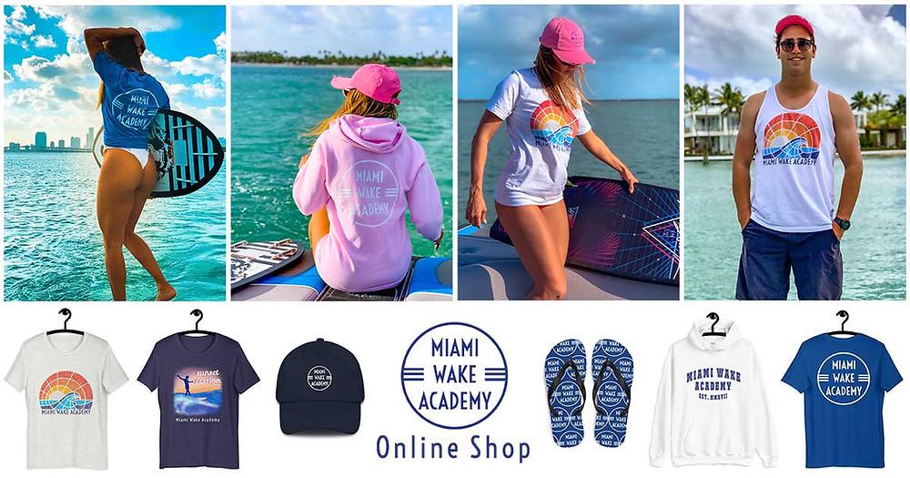 MWA Online Shop