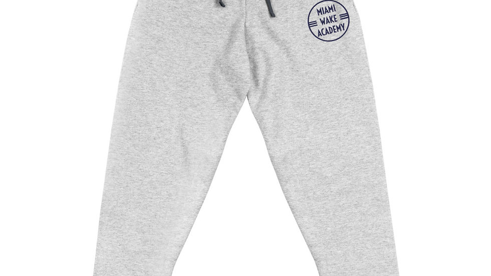 Embroidered MWA Joggers