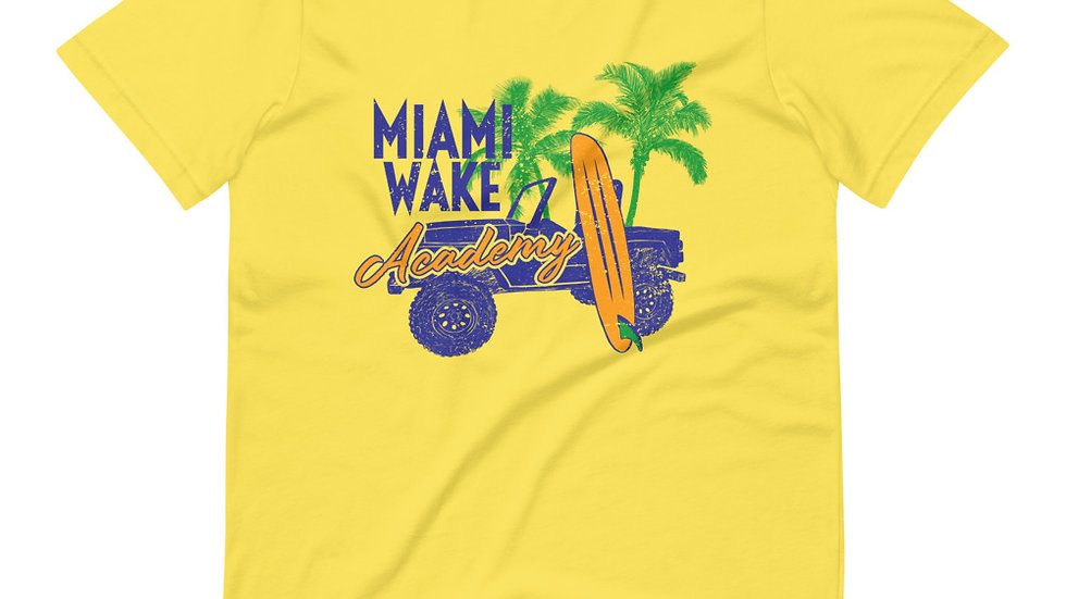 """'Jeep"""" T-Shirt"""