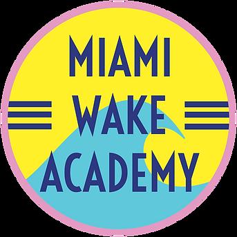 Miami Wake Academy Logo