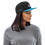 Thumbnail: Embroidered Snapback Hat