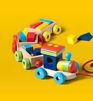 train jouet