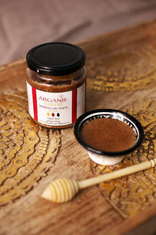 Moroccan Almond Paste Amlou 100g & 250g