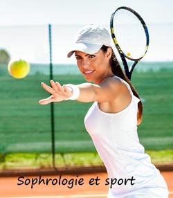Sophrologie, performance