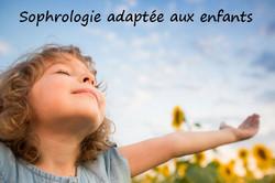 Sophrologie, enfants et adolescents