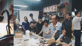 Maker Apprenticeship Program