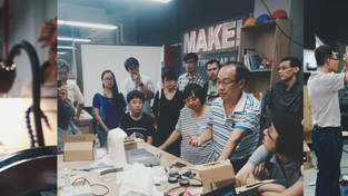 Maker Apprenticeship Program