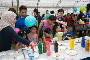 Tampines Learning Festival 2016