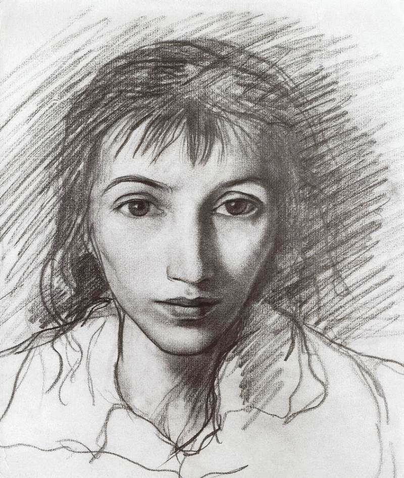 З.Серебрякова