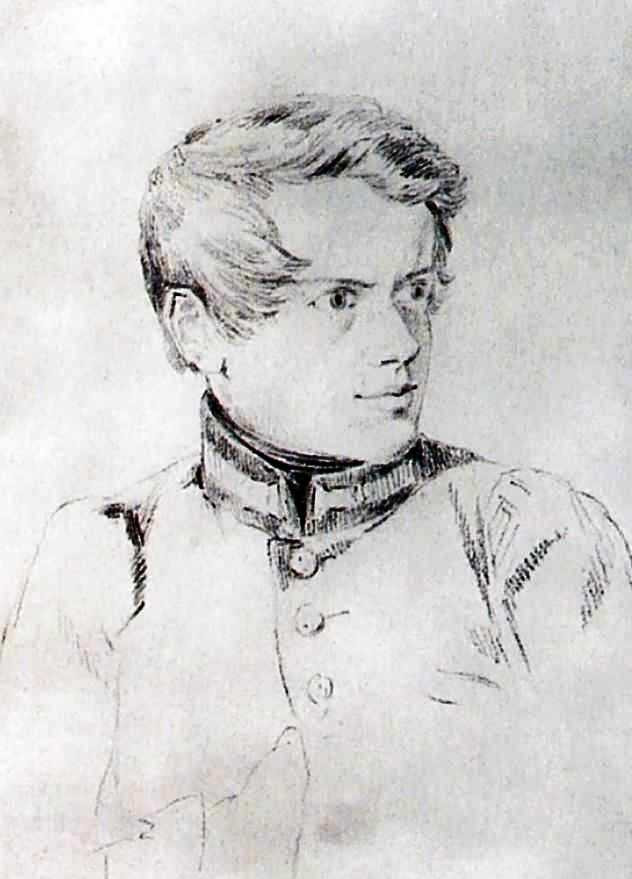 К.Брюллов