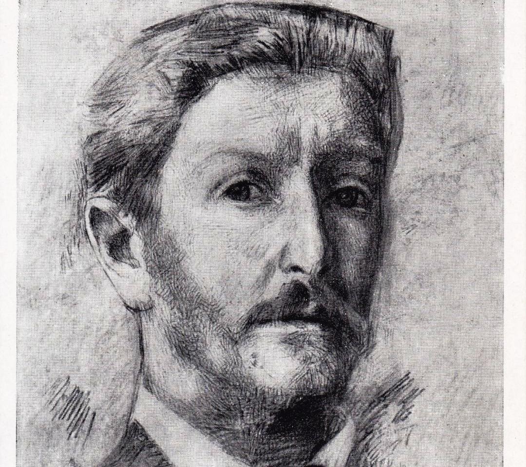 М.Врубель