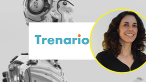 Meet Trenario: The company using AI news presenters to bring text content to life