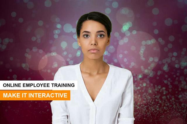 איך להפוך את הלמידה אונליין לאינטראקטיבית?