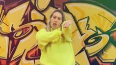 Learn 'Shake Nation Anthem'   Inter/Adv Hip Hop