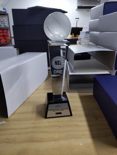 NBL1 - League MVP Trophy
