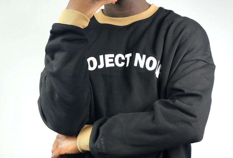 Project Noir Flyers Sweater