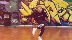 Learn 'Pyrex Poppin'   Inter/Adv Hip Hop