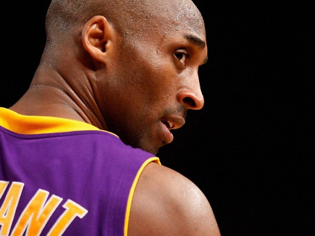 Lockdown Lessons in Mamba Mentality