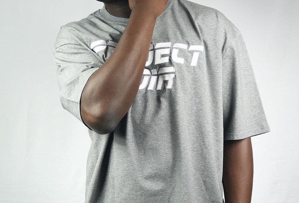 Project Noir Oversize Bullets T-Shirt