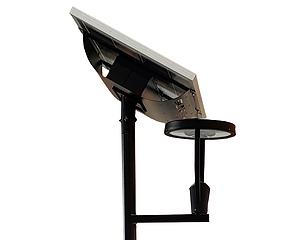 Solrstreet 30w LED Solar Post Top - SSLA