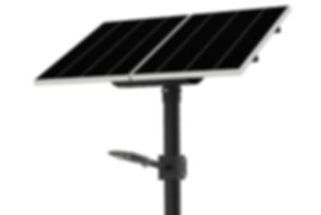 Solar Streetlights | South Africa | 150 Watt LED Solar Street Light