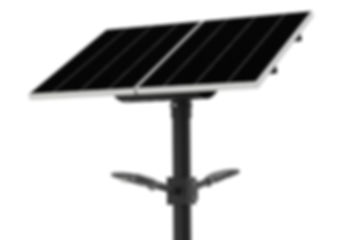 Solar Streetlights | South Africa | 2 x 30 Watt LED Solar Street Light