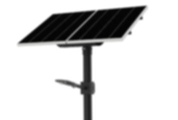 Solar Streetlights | South Africa | 60 Watt LED Solar Street Light