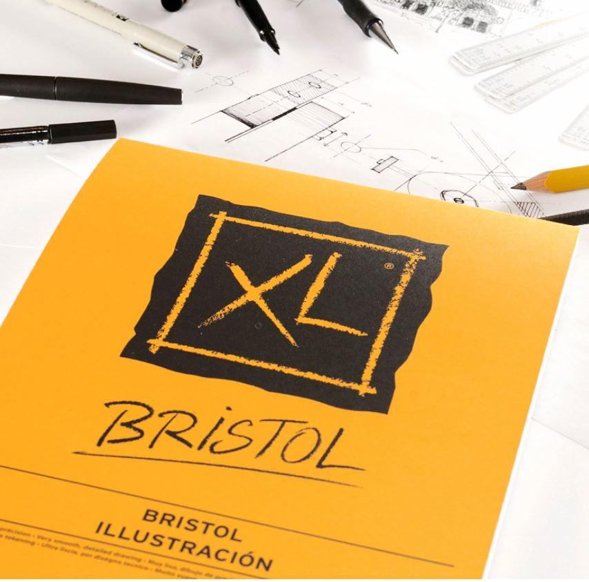 Block XL Bristol - Le Géant des Beaux-Arts