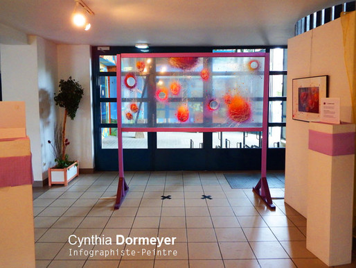 Archives : exposition Univers
