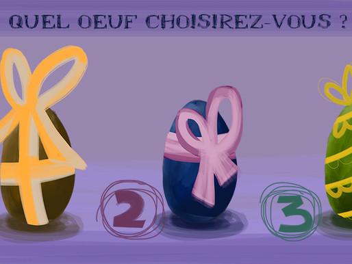 Concours Pâques
