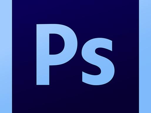 Comment créer un nouveau fichier Photoshop ?