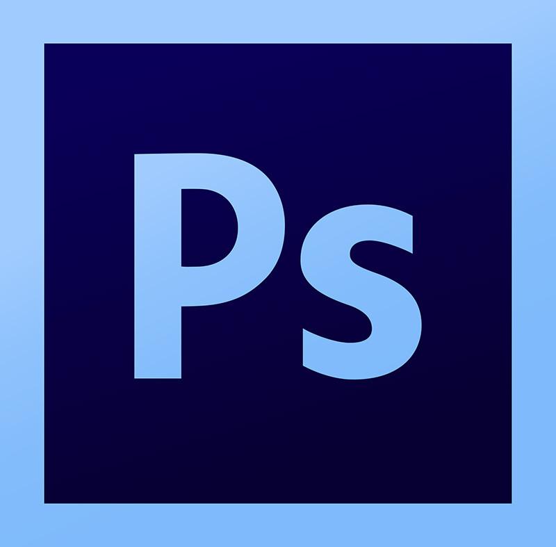 Photoshop Logo CS6